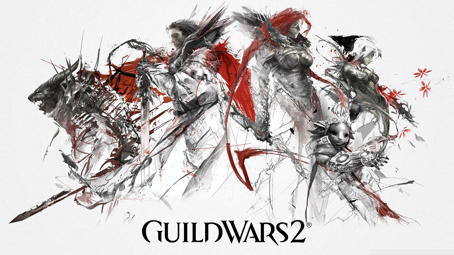 gw2 dating Ncsoft and arenanet unleashed another guild wars 2 demo at pax east,  honoring the norn race and the previously unveiled thief and.